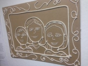 family portoriat