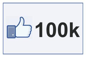 100k-Facebook-Likes