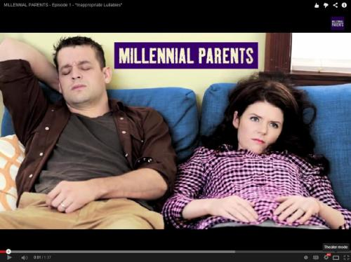 Mellennial Parents