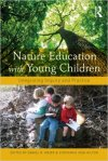 Nature Education with Young Children book cover